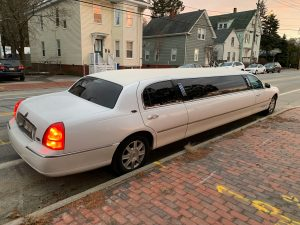 Special Maine Limousine Packages